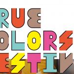 「True Colors Festival」に参加します!(中止となりました)